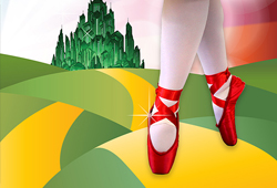 Journey to the Land of Oz