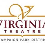 CHAMPAIGN PARK DISTRICT ANNOUNCES VIRGINIA THEATRE 2018-2019 PERFORMING ARTS SEASON