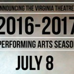 2016-2017 Season Announce Preview