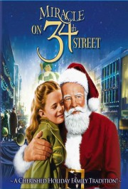 miracle on 34th street 1947 best christmas movies ever - Best Christmas Movie Ever