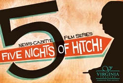 5 NIGHTS OF HITCH