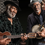 TAJ MAHAL AND KEB' MO' TO VISIT CU IN AUGUST, 2018