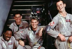 Rewind 92 5 Film Series Ghostbusters 1984