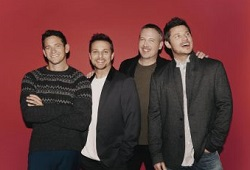 98 DEGREES