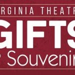 Virginia Theatre Merchandise
