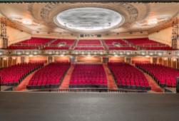 Virginia Theatre 2021-2022 Performing Arts Season